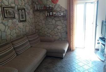 Il pavimento è piastrellato, il salone è luminoso Sicilia EN Piazza Armerina