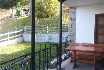 Foto TERRAZZO 9 Valle d'Aosta AO Gressan