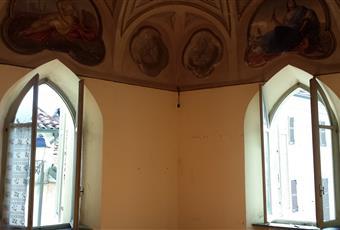 Foto CAMERA DA LETTO 8 Piemonte AL Ottiglio