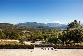 Sorgenti e Laghetto Campania AV Montemarano