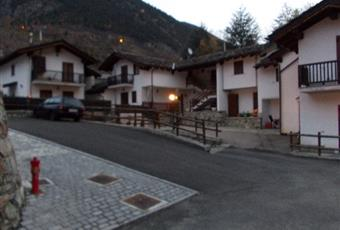 Affitto anuale Bilocale in montagna