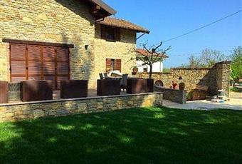 Foto GIARDINO 4 Piemonte AL Terzo