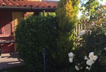 Bellissimo  Giardino con annesso Dehors Piemonte AL Sezzadio