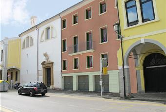 RICOSTRUITO PALAZZINA D'EPOCA CON LE MODERNE TECNICHE Veneto PD Padova