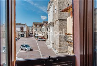 Vista sul centro Abruzzo TE Campli