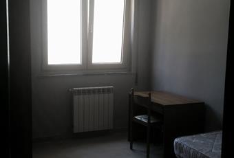La camera è luminosa, il pavimento è piastrellato Sicilia PA Palermo