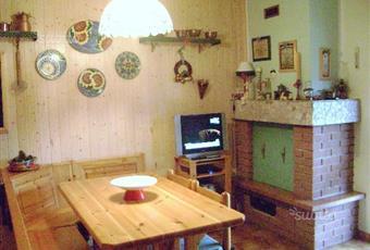 Foto CUCINA 2 Veneto VI Tonezza del Cimone