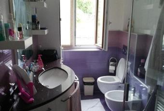 Il bagno è luminoso Piemonte VB Villette