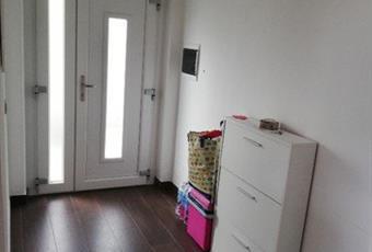 Il pavimento è di parquet, la camera è luminosa Piemonte VB Villette