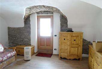 Il pavimento è di parquet Valle d'Aosta AO Saint-rhemy-en-bosses
