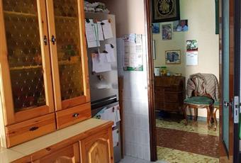 Il pavimento è piastrellato Lazio RM Roviano