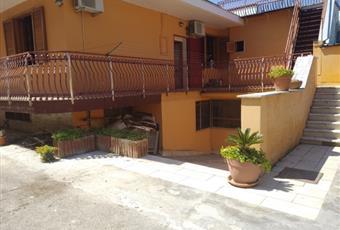 Vendesi villa a Palombaio