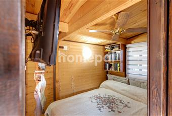 Camera da letto matrimoniale Liguria GE Cogoleto