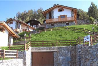 Villa unifamiliare frazione Grande Cerise 16, Gressan € 340.000