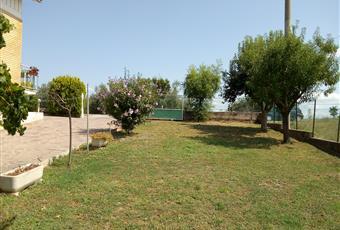 Senigallia ad.ze Villetta con giardino