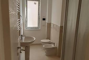 Il bagno è luminoso Campania NA Napoli