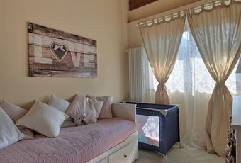 La camera è molto luminosa Valle d'Aosta AO Fontainemore