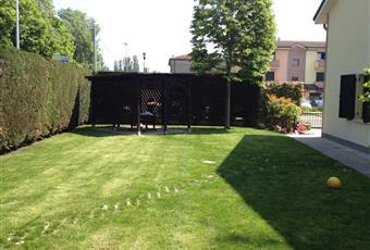 Il giardino è con erba Emilia-Romagna RE Reggiolo