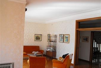 Il pavimento è di parquet Sardegna CI Calasetta