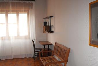 Il pavimento è piastrellato, la camera è luminosa Sardegna CI Calasetta