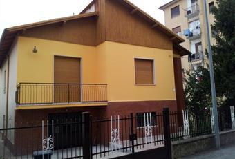 Privato vende villetta indipendente a Novi Ligure