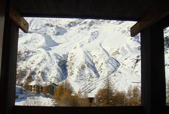 Foto TERRAZZO 4 Valle d'Aosta AO Valtournenche