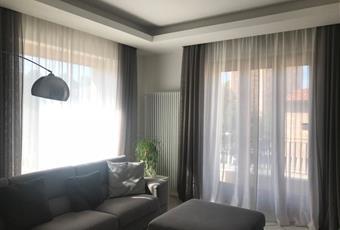 Appartamento molto luminoso, ristrutturato, con vista
