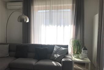 """Il pavimento è piastrellato, il salone è luminoso e con vista su Colle """"vecchia"""". Toscana SI Colle di Val D'Elsa"""