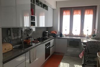 Il pavimento è piastrellato, la cucina è luminosa Toscana SI Colle di Val D'Elsa