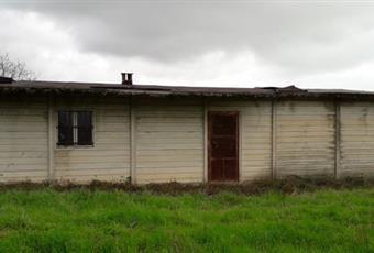 Fabbricato in vendita via Alta, Sarzana