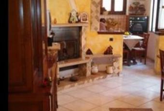 Trilocale in vendita in via Giordano Bruno, 12 Gerace