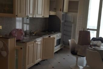 Il pavimento è piastrellato, la cucina è luminosa Sicilia SR Siracusa