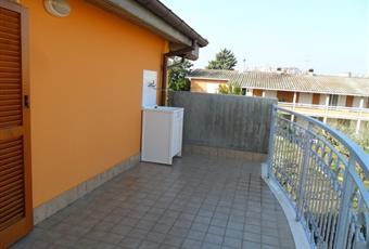 Il giardino è con erba Abruzzo PE Citta' Sant'Angelo