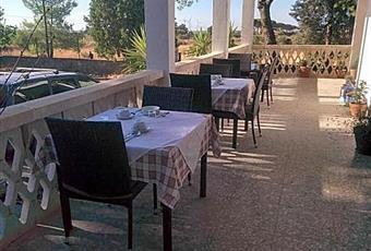 Villa ristrutturata e spazioso Castellaneta