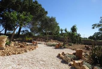 Il giardino è bellissima Puglia BA Noci