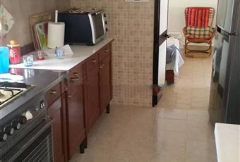 Il pavimento è piastrellato Puglia BR Ostuni