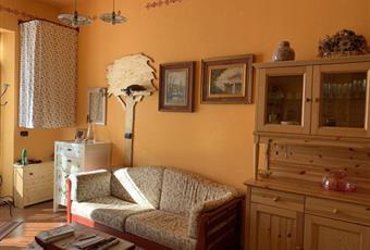 Il pavimento è di parquet, il pavimento è piastrellato Piemonte AL Fabbrica Curone