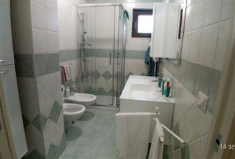 Il bagno è luminoso Puglia BA Adelfia
