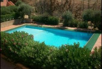 Bilocale 35 Mq con terrazzo di 15mq e piscina