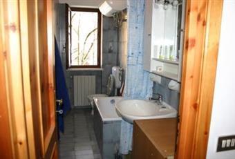 Il bagno è con  Piemonte CN Limone Piemonte