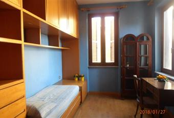 La camera è luminosa Lazio RM Roma