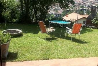 Il giardino è con erba Lombardia BS Borno