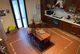 Il pavimento è piastrellato Piemonte AL Camino