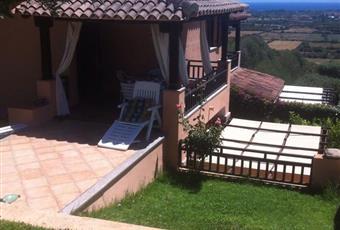 Villetta paradisiaca sardegna vista mare per vacanze da sogno!