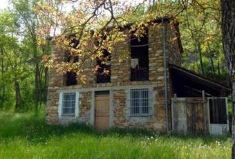 Casale/cascina in vendita in località sisola s.n.c, Rocchetta Ligure
