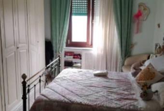 La camera è luminosa, il pavimento è piastrellato Piemonte CN Fossano