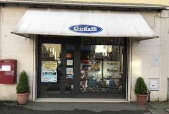 Negozio in Vendita in Via Garibaldi 22 a Copparo