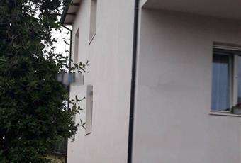 Terratetto plurifamiliare via Melandri 15, Bagnacavallo