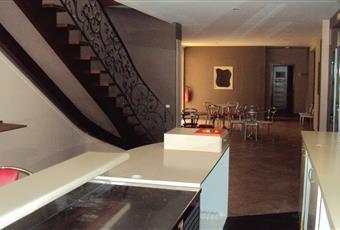 Il pavimento è piastrellato, il salone è luminoso Piemonte VC Gattinara