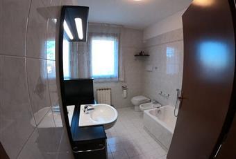 Il bagno è luminoso Veneto PD Saonara